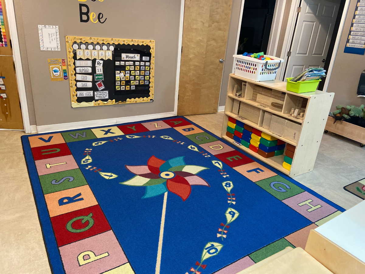 Morgantown WV Best Preschool